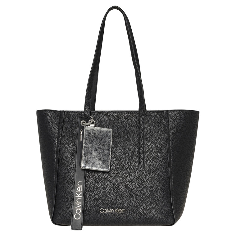 Calvin Klein Ck Base Medium shopper