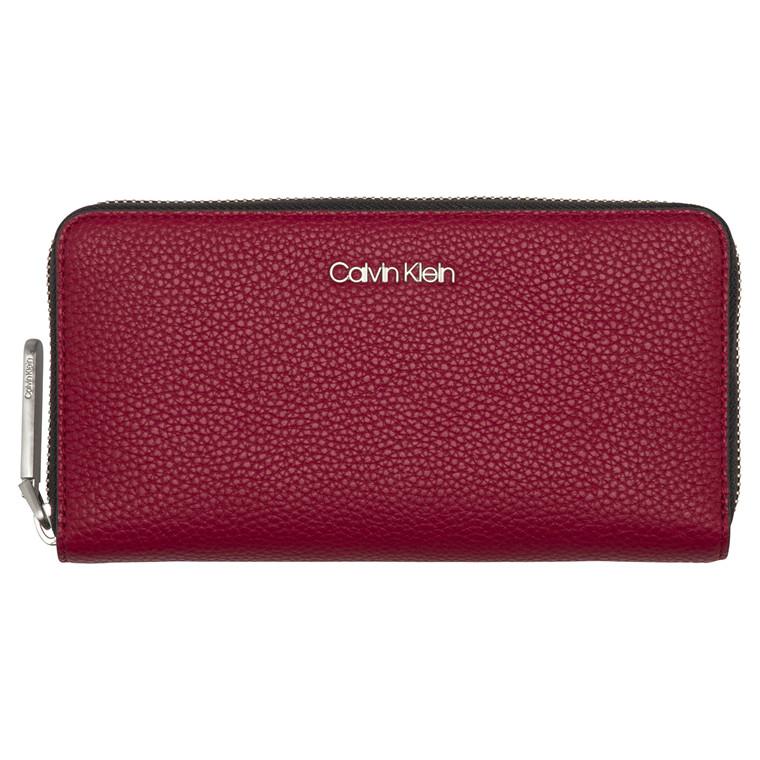 Calvin Klein Neat Large pung