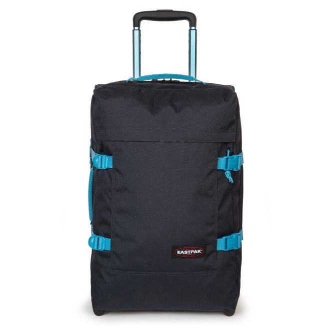 Eastpak Tranverz S rejsetaske m/TSA-kodelås
