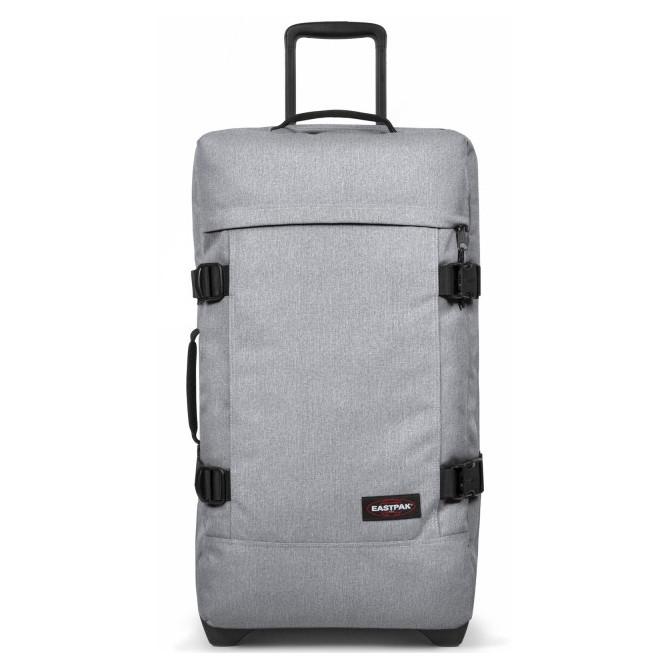 Eastpak Tranverz M rejsetaske m/TSA-kodelås