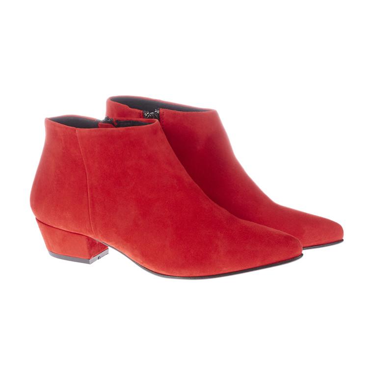 RE:Designed Lagos lav Nubuck Boot