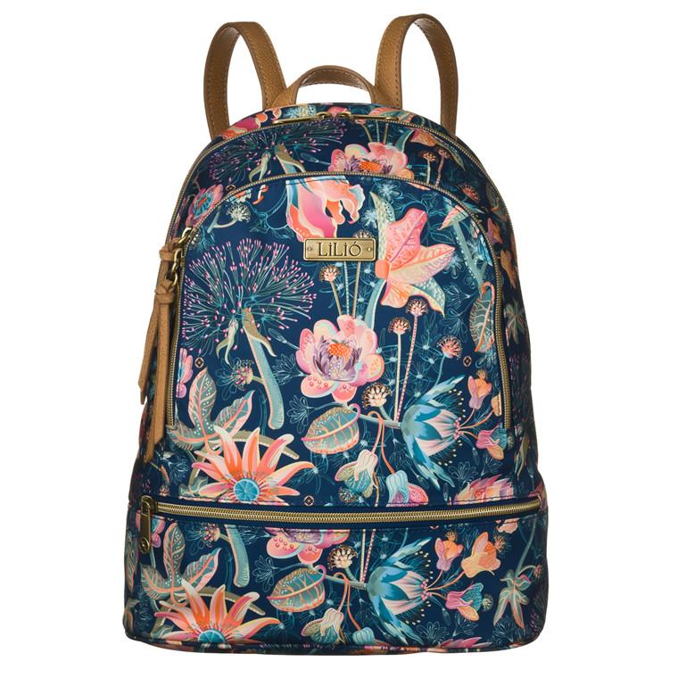 Lillió bagpack  med lynlås