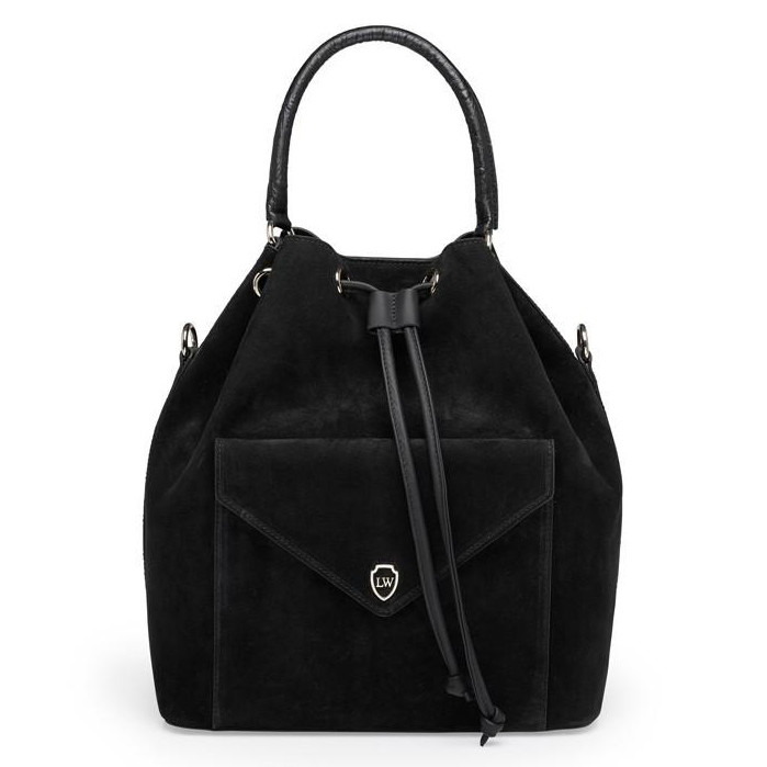 Leowulff Helena bucket bag