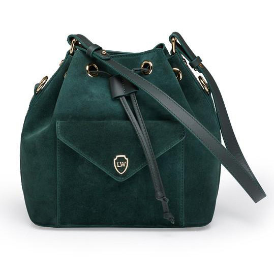 Leowulff Harriet bucket bag