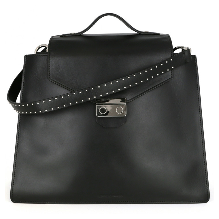 Royal RepubliQ New Conductor Handbag I skind