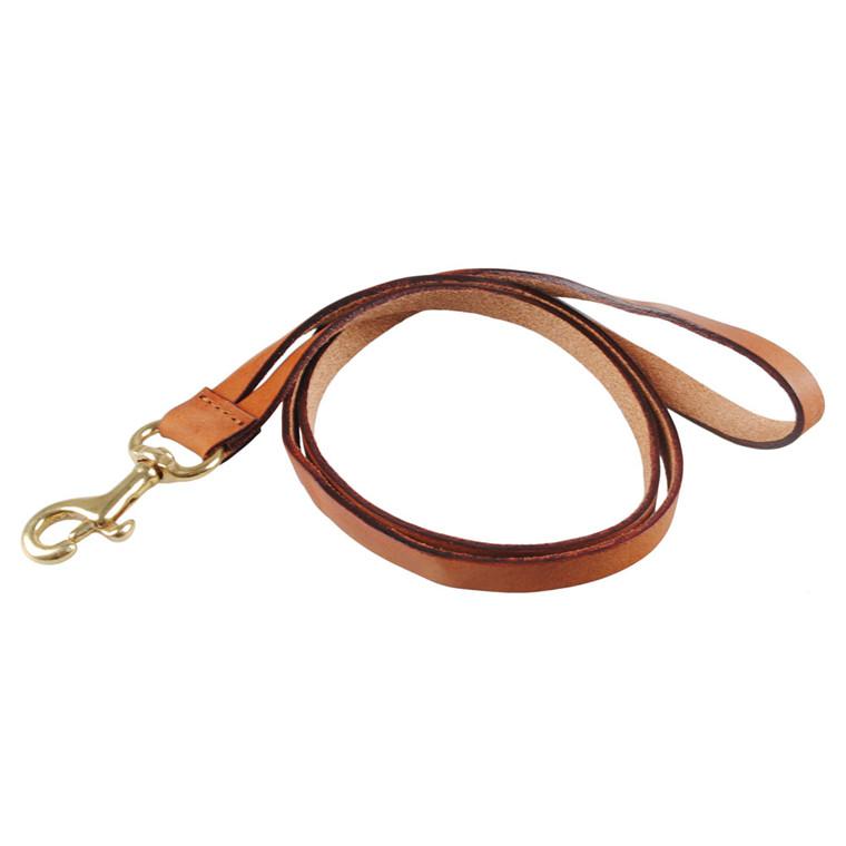 Bosswik keyhanger nøglesnor i skind