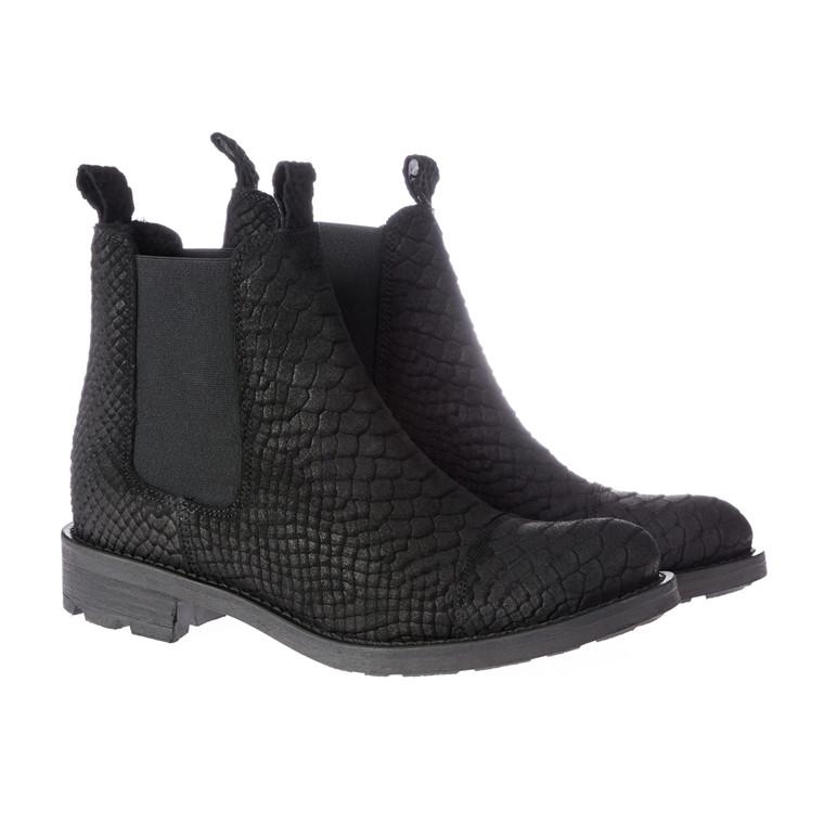 Sofie Schnoor boots m/snakepræg