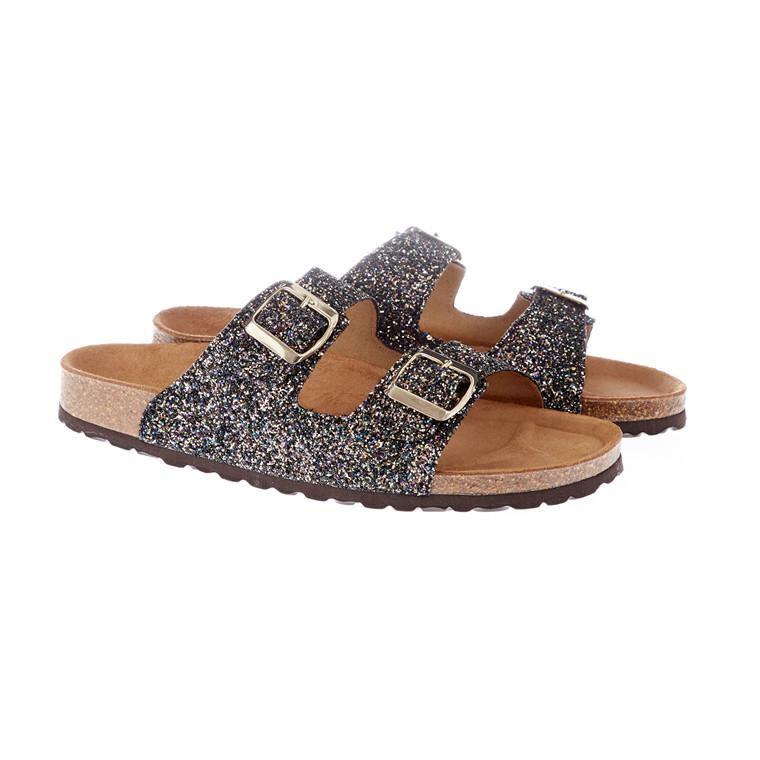 Sofie Schnoor glitter sandaler