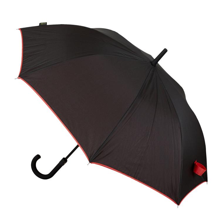 Bruuns Smati tofarvet paraply