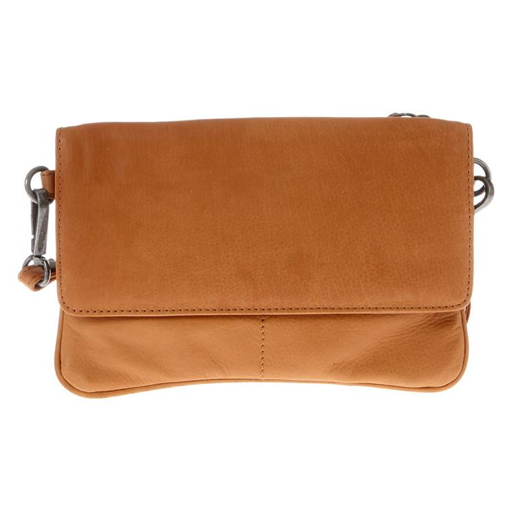 Dixie Safire lille taske med klap