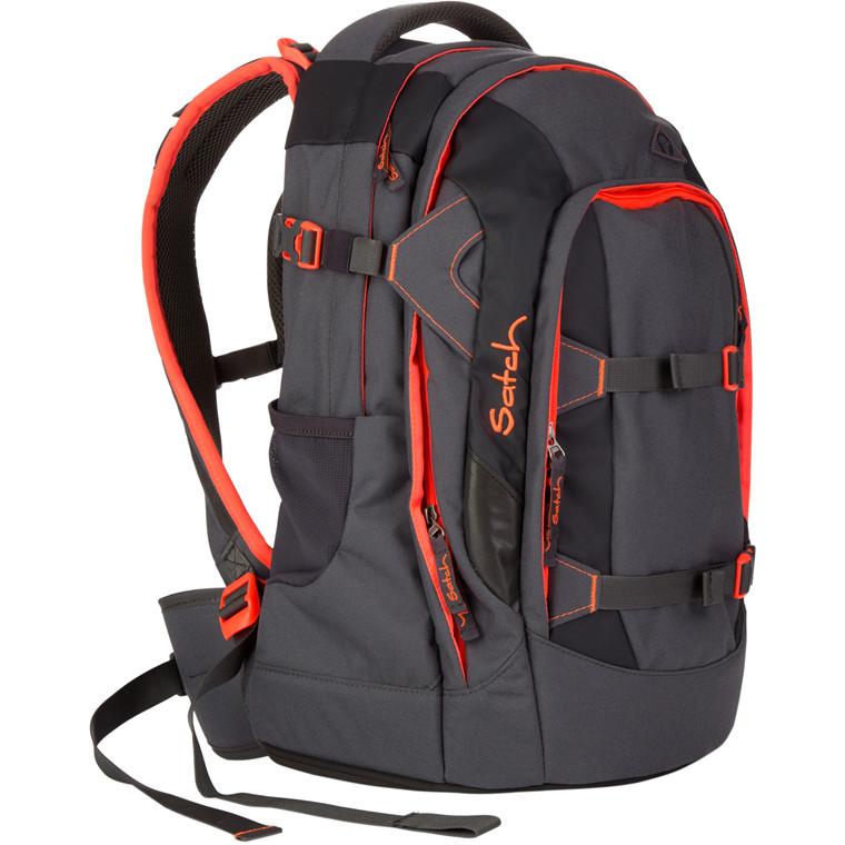 Ergobag rygsæk m/regulerbar ryg