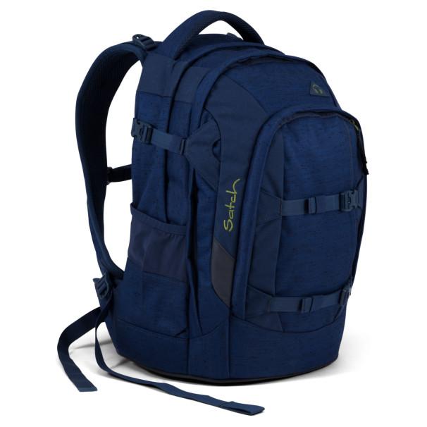Satch rygsæk m/regulerbar ryg