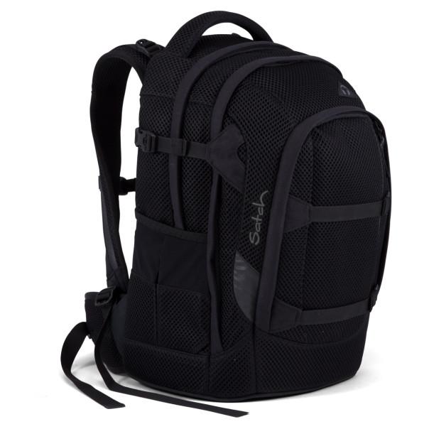 Satch Specials rygsæk med regulerbar ryg