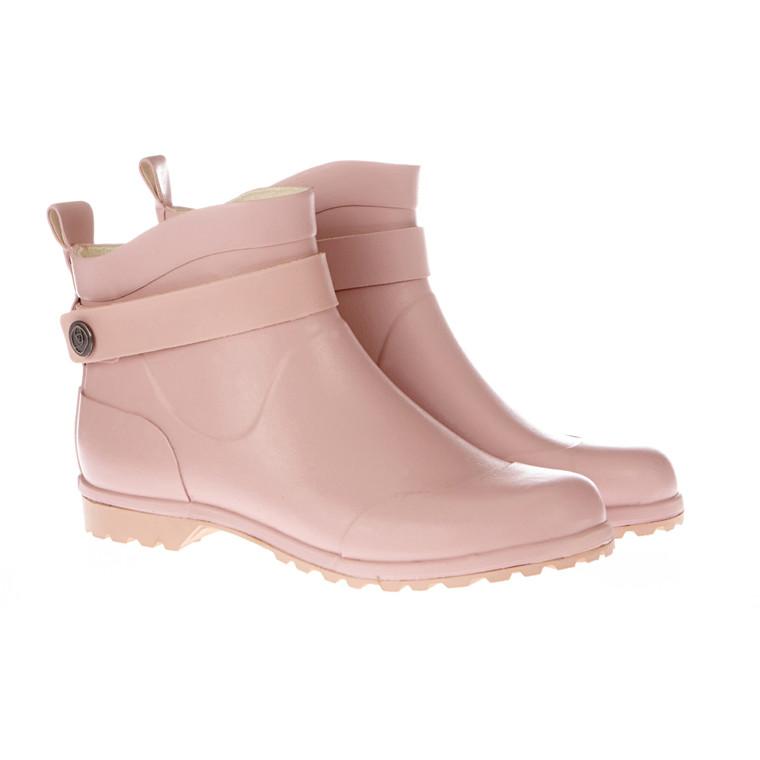 Rosemunde Wellingtons kort gummistøvle