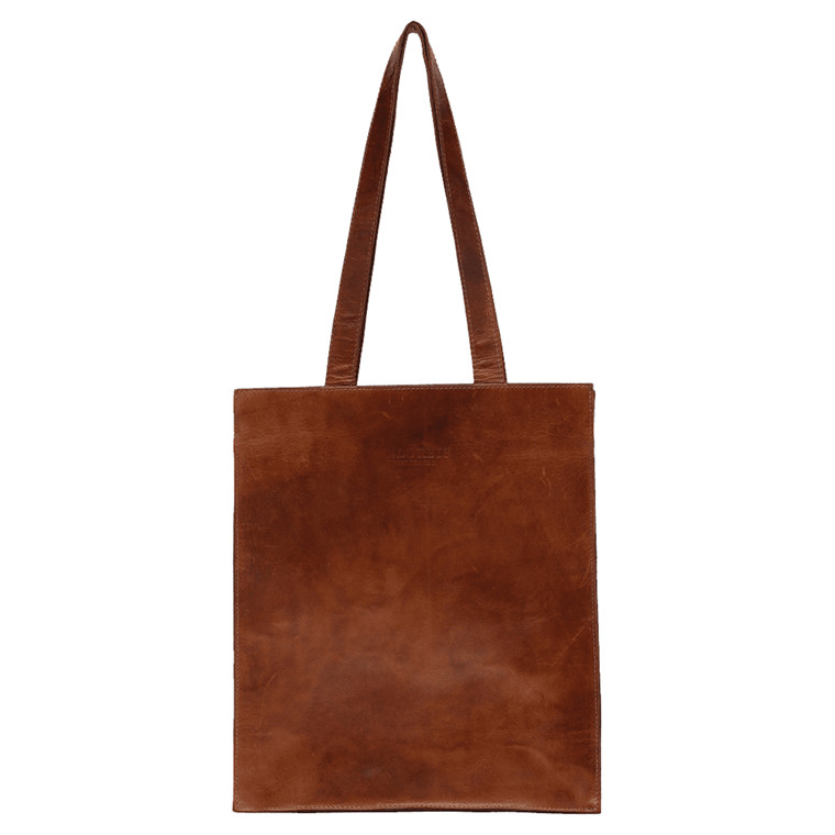 Velorbis Tote Bag shopper i skind