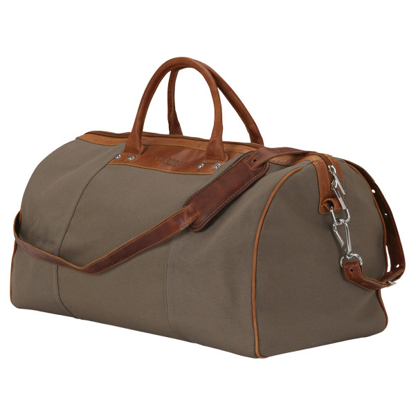 Velorbis Travel Bag Canvas weekendtaske