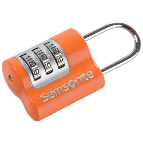 Samsonite Triple Combination Lock