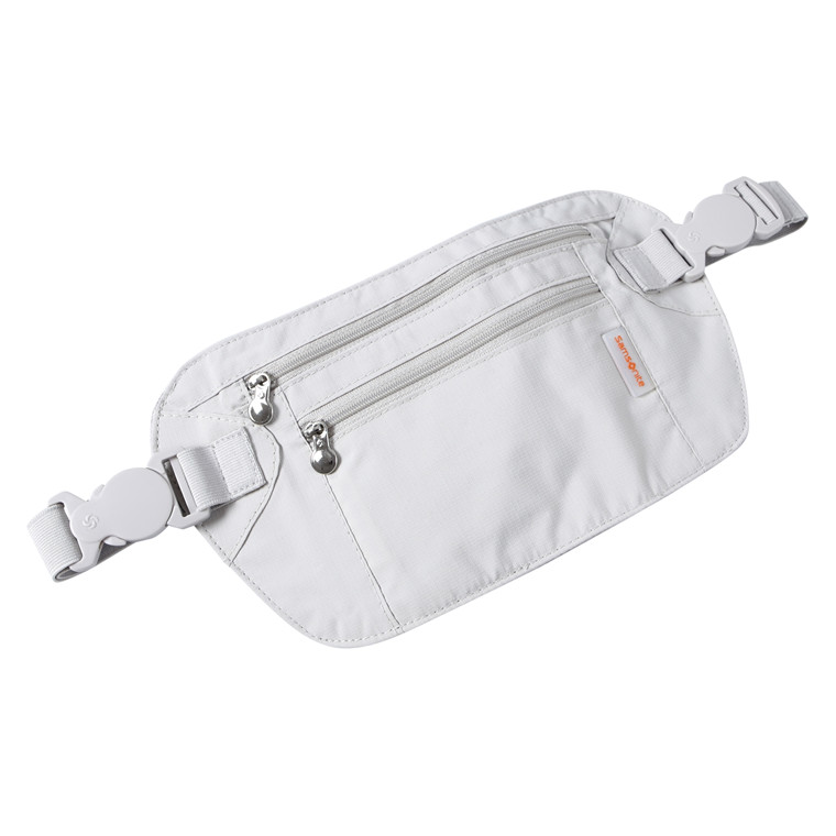 Samsonite Double Pocket bæltetaske