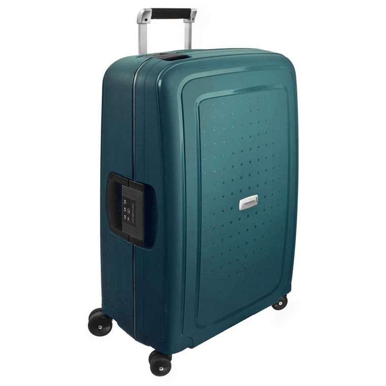Samsonite S'cure DLX Spinner 69 cm