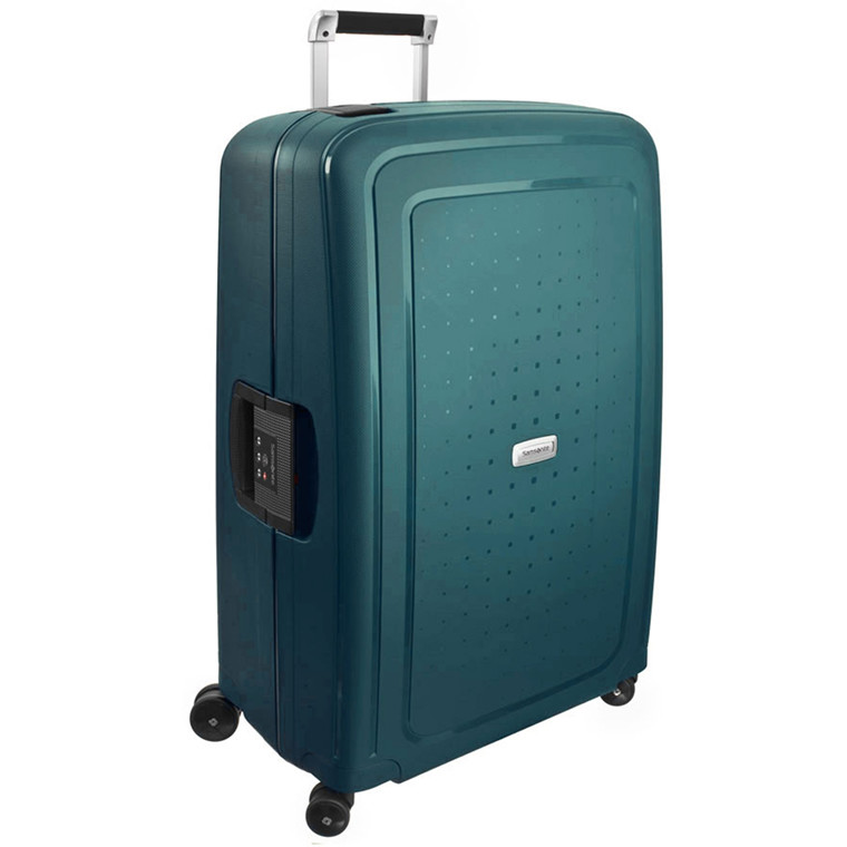 Samsonite S'cure DLX Spinner 75 cm