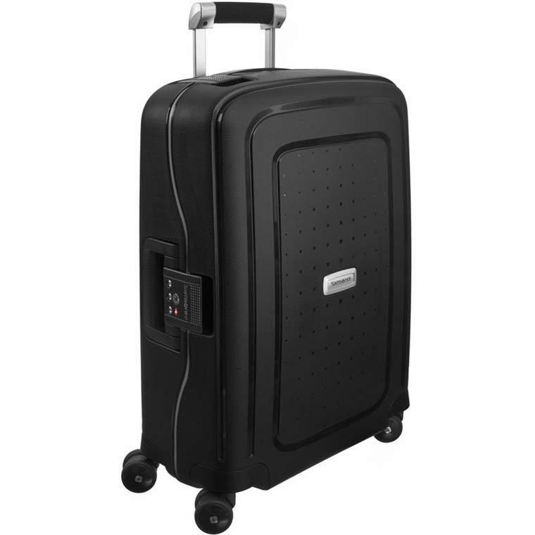 Samsonite S'cure DLX spinner 55 cm