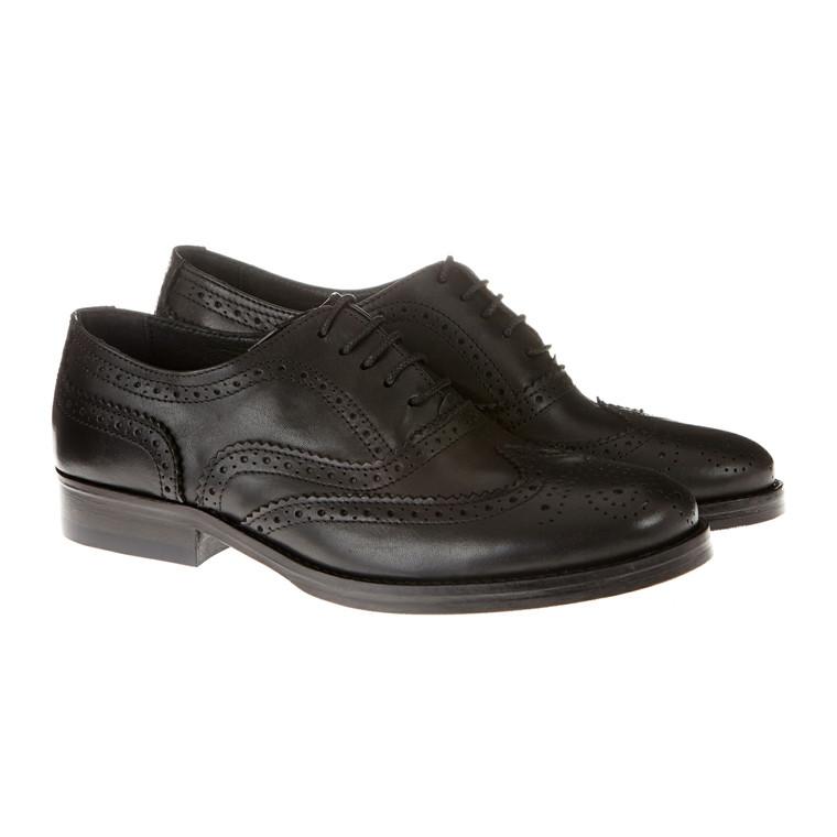 Mentor sko m/syninger