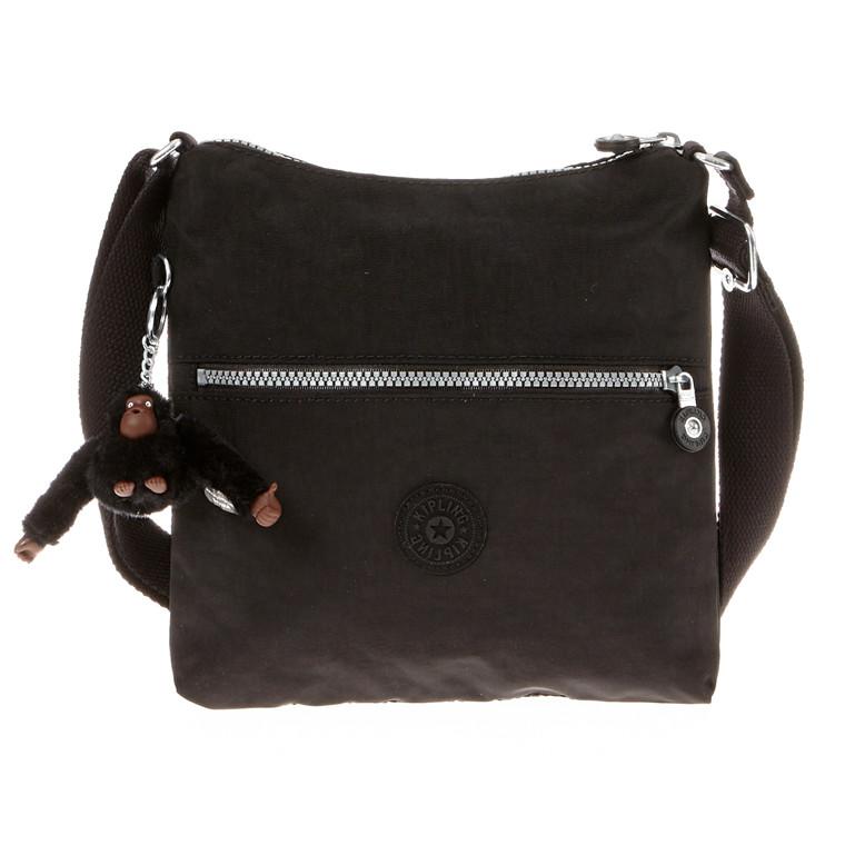 Kipling høj nylon taske