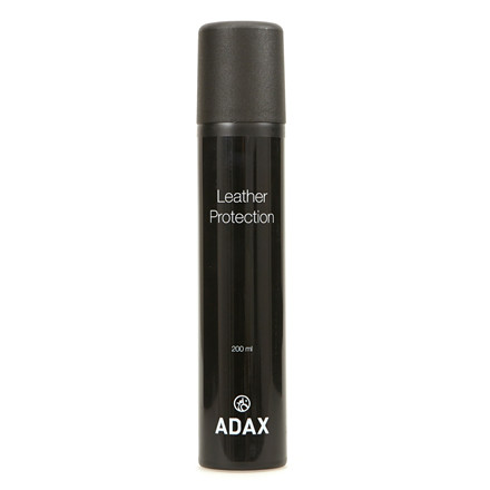 Adax leather protection