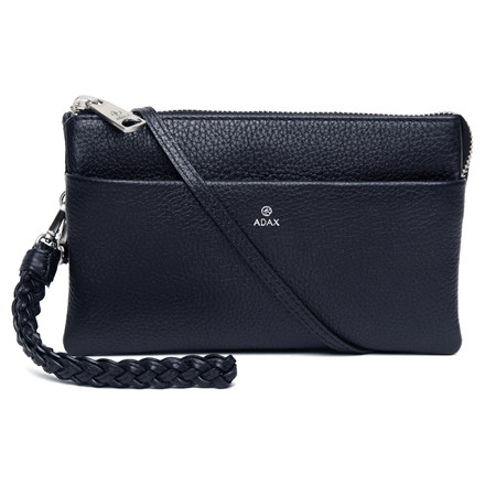 Adax Cormorano Nellie clutch med lang rem