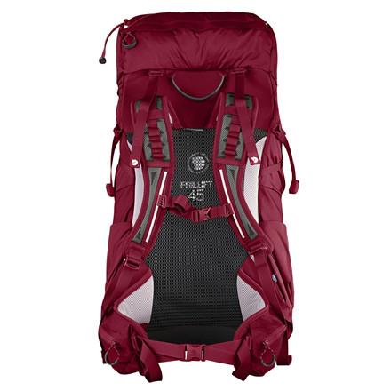 Fjällräven Friluft rygsæk med klap 45 L
