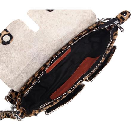 Unlimit Emily taske i leopard