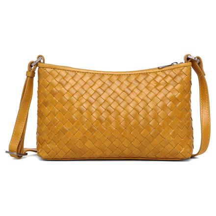 Adax Bacoli Smila lille taske med flet