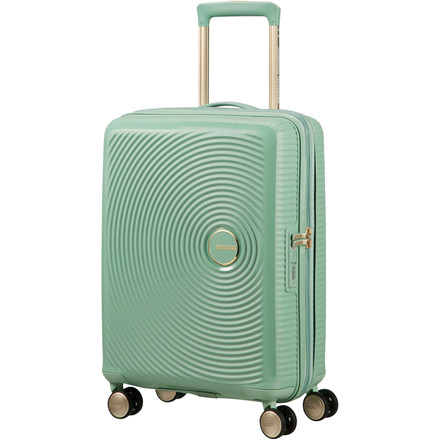 American Tourister Soundbox kabinekuffert  55 cm