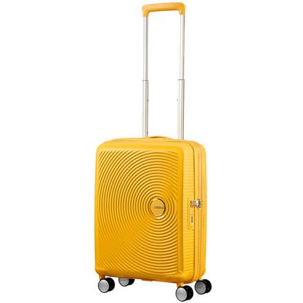 American Tourister Soundbox kabinekuffert  55 cm