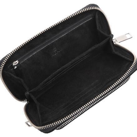 Adax Rubicone Trish pung med RFID-beskyttelse i ruskind