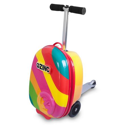 Flyte Zinc Multicolour trolley/løbehjul