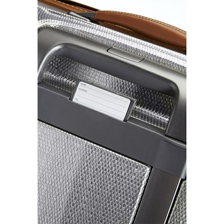 Samsonite Lite Cube DLX 55 cm kabinekuffert