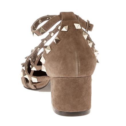 Sofie Schnoor Rivet sandal m/nitter