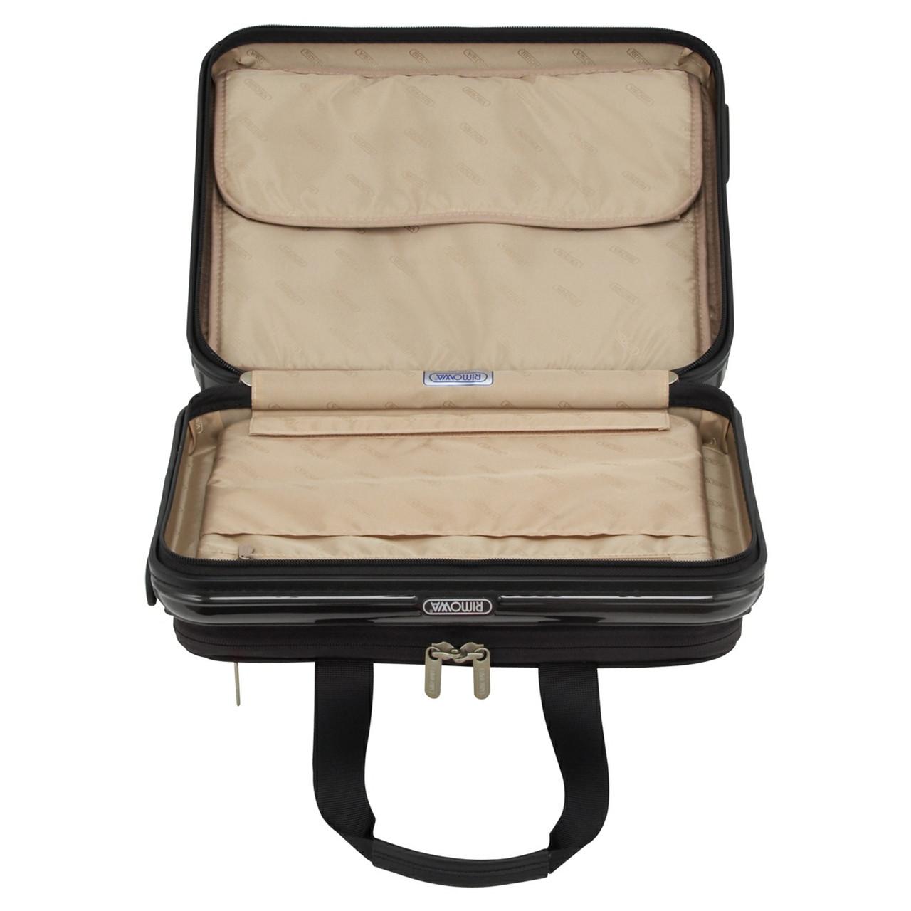 salsa deluxe hybrid notebook fra rimowa 33 5 cm. Black Bedroom Furniture Sets. Home Design Ideas