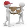 Etage levering - Chauffør og medhjælper