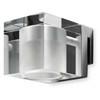 Simply Light Square til spejlmontering - klart glas