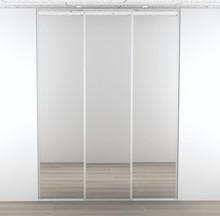 Kitchn skydelåger Spejl-Spejl-Spejl