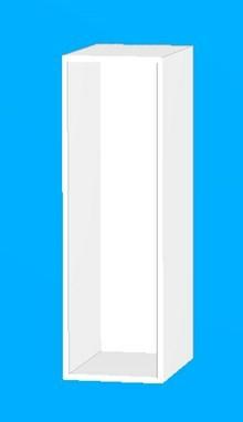 Badkorpus mellemhøj 30 cm