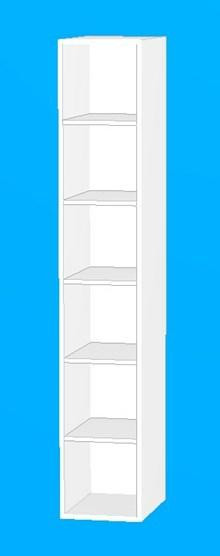 Badkorpus høj 30 cm