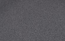 Bordplade stang - 4100 mm - Grå bundfarve med lysegrå og sorte nister