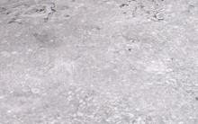Bordplade stang - 4100 mm - Grå meleret sten