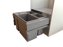 Hailo avfallssystem 60 cm