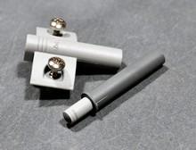 Luckdämpare med adapter