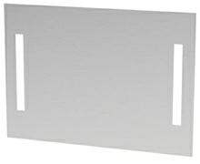Spejl med lys - 120 cm - LED