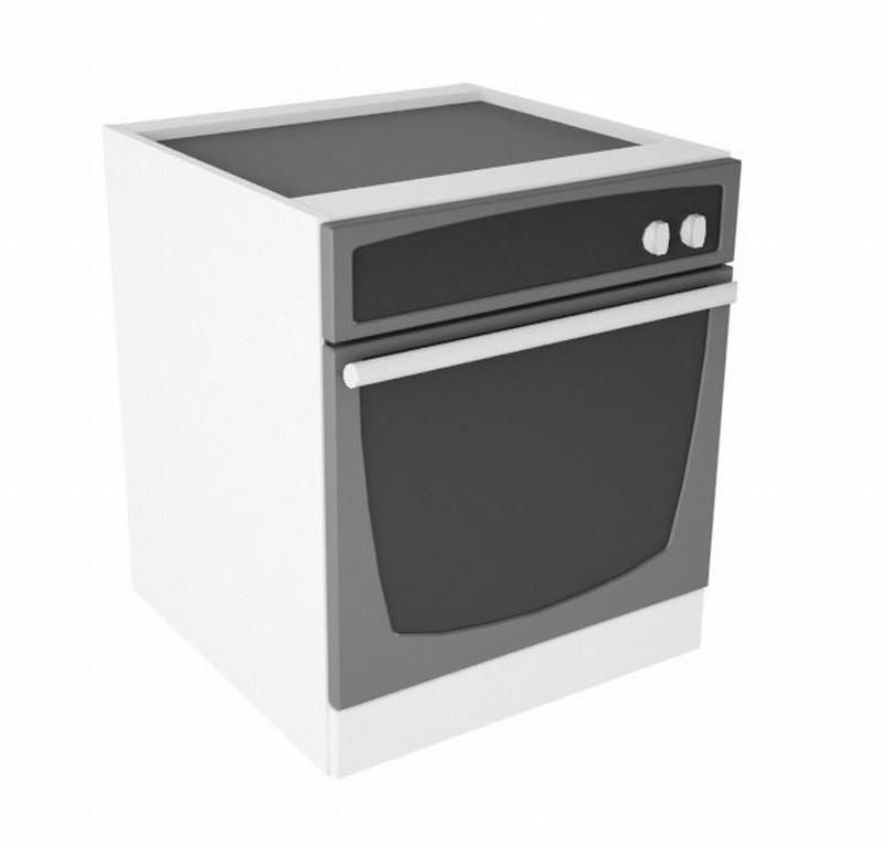 Billigt underskab til ovn - Køb online - hurtig levering